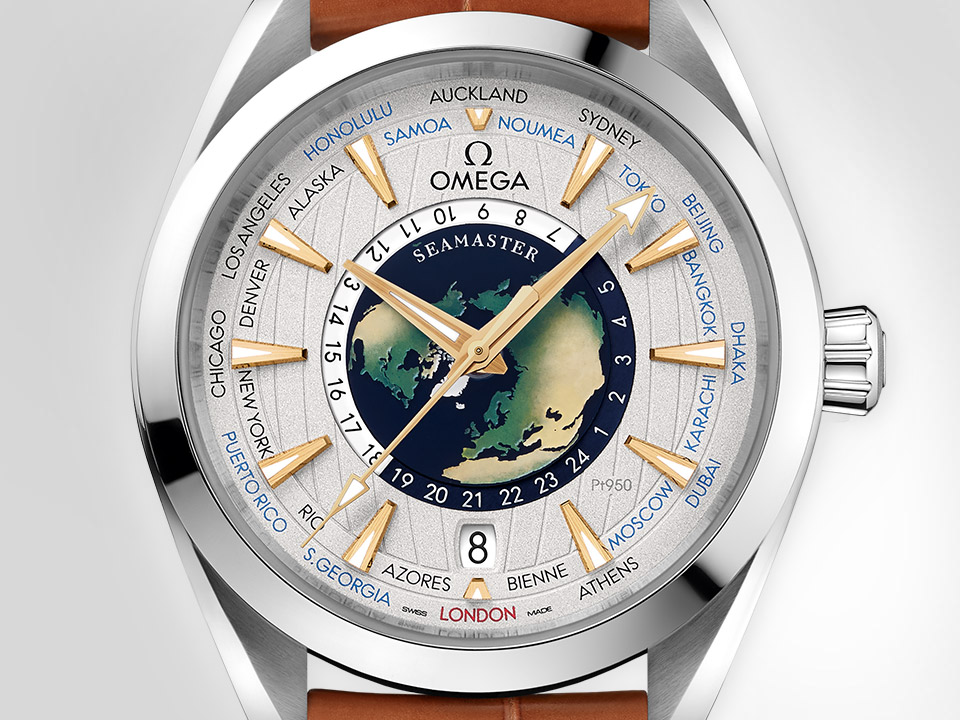 Worldtimer Limited Edition